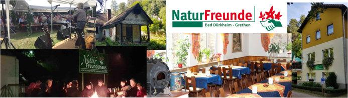 Naturfreunde Bad Dürkheim – Grethen